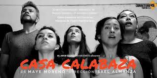Casa Calabaza: narrar la tragedia desde la prisión.