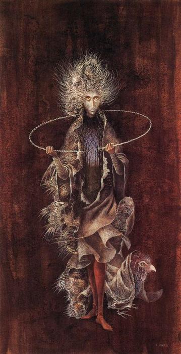remedios-varo-breaking-the-vicious-circle