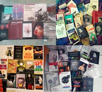 Los libros que nos han hecho feministas
