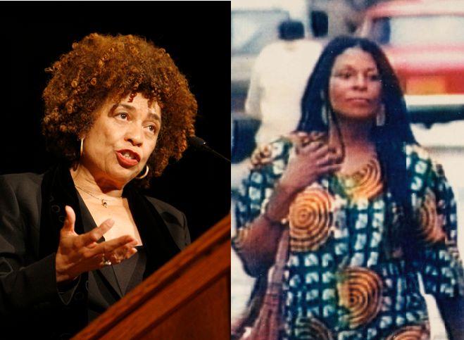 Repensar la esclavitud y el racismo desde la cárcel: Assata Shakur y Angela Davis.