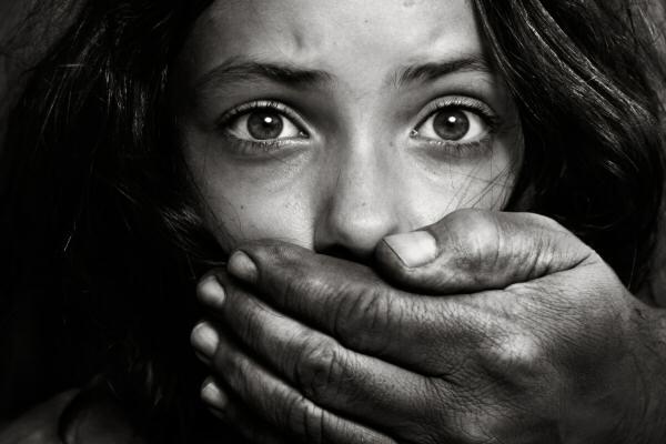 4 de Abril: Día Internacional contra la Explotación Sexual Infantil.