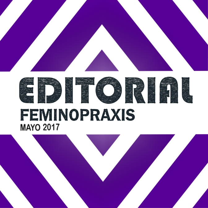 Editorial (mayo)