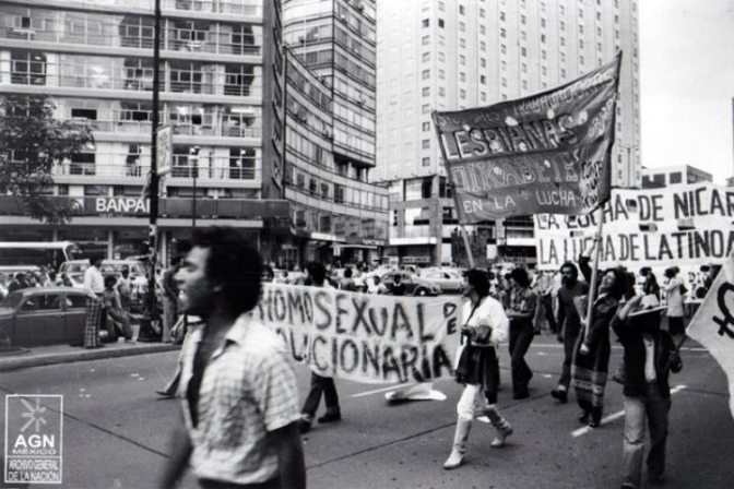 Del orgullo al meta-orgullo del LGBTTTI