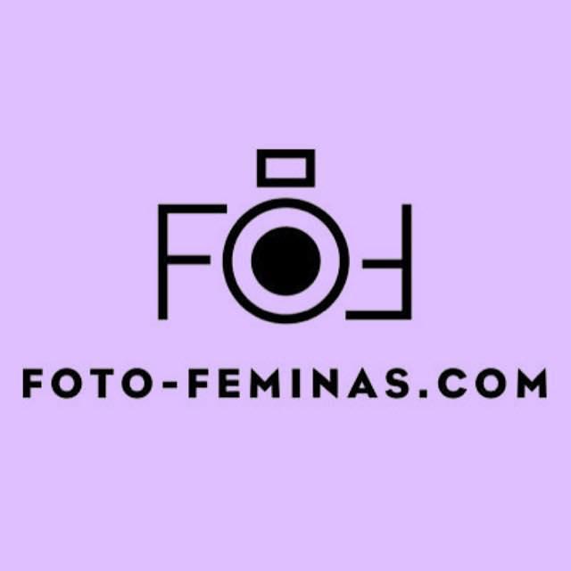 Mujeres al lente: Foto-féminas.