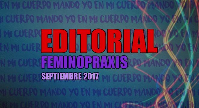 Editorial (septiembre)