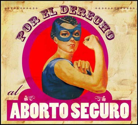 Yo aborté. (A propósito del 28 de septiembre #UnGritoGlobal por el #AbortoLegal).