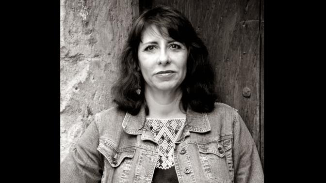 Kyra Galván: feminopraxis poética