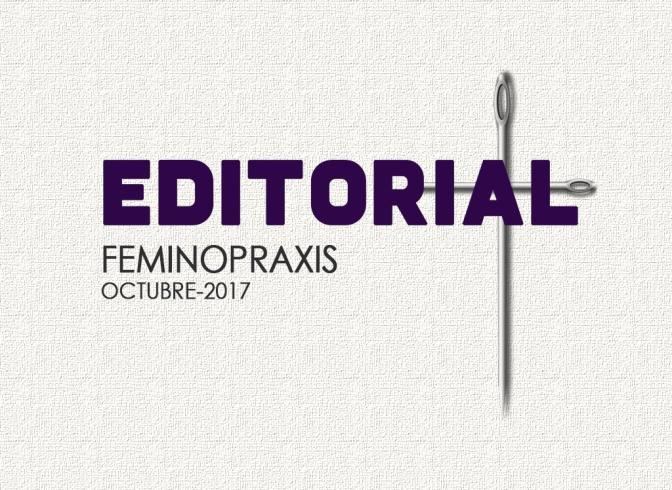 Editorial (octubre)