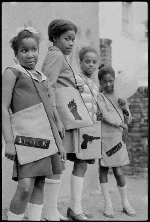 Black history month: seis afrobritánicas para tener presentes.
