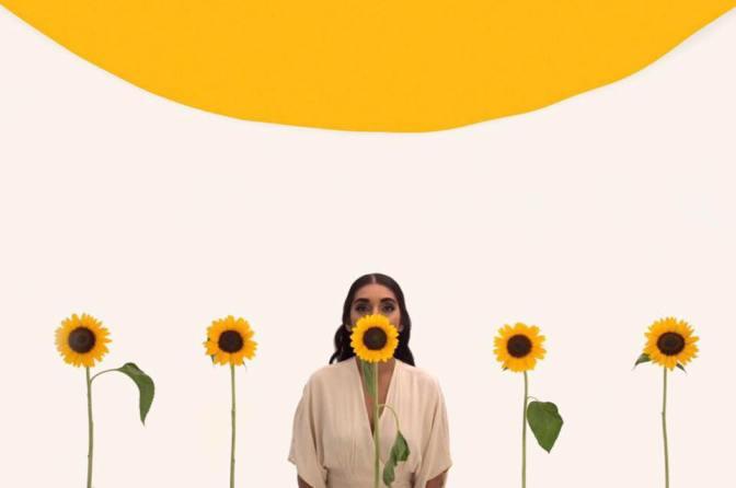 Rupi Kaur: poesía sanadora
