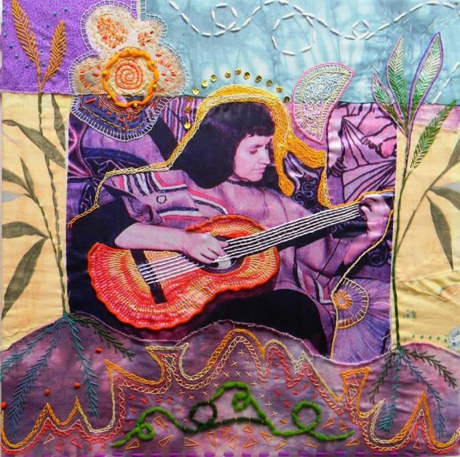 Violeta Parra, un canto por la justicia social.
