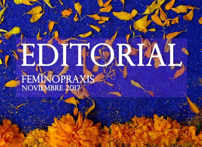 Editorial (noviembre)