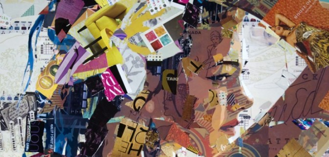Violencia de género en las artes