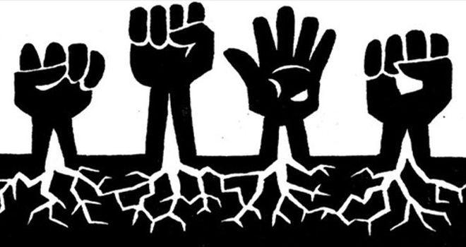 Genealogía de resistencias