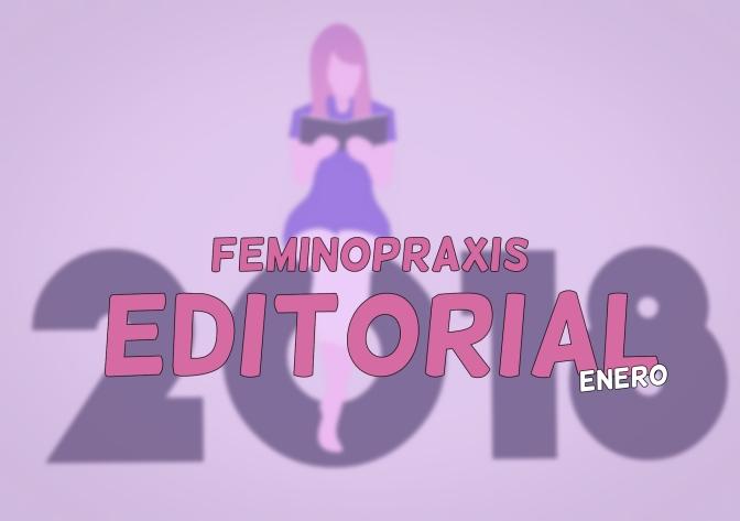 Editorial (enero 2018)
