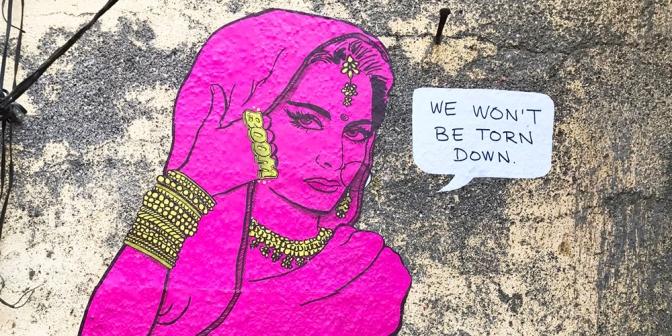 Minimizando los feminismos actuales