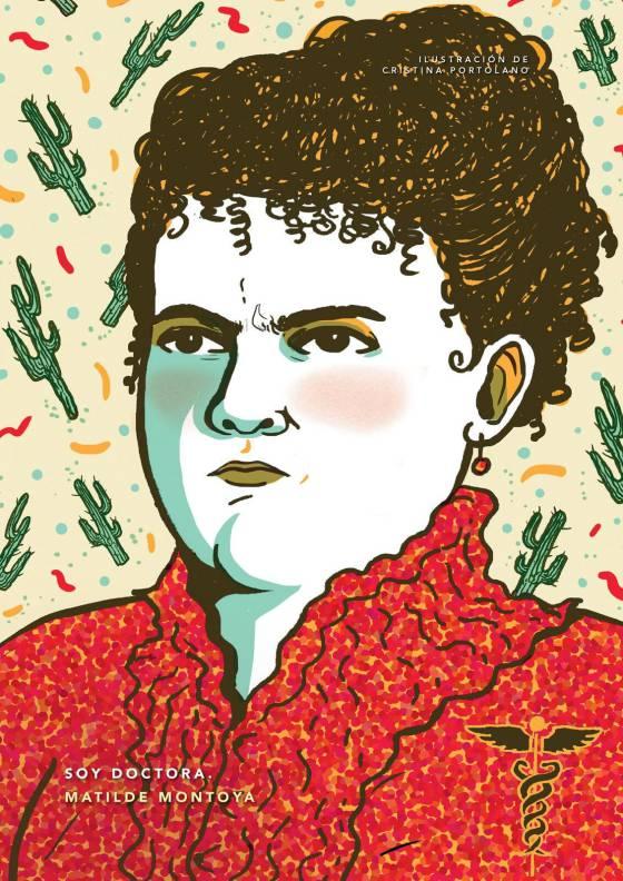 Matilde Montoya y Columba Rivera: dos mujeres pioneras en la lucha por la educación de las mujeres en México